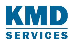 Logo KMD Services